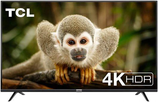 Televisor TCL de 65 pulgadas