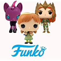 Oferta en Funko Pop, varios modelos