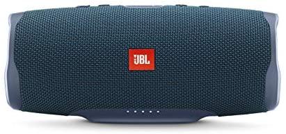 JBL Charge 4 Altavoz Bluetooth inalámbrico Impermeable portátil – Azul