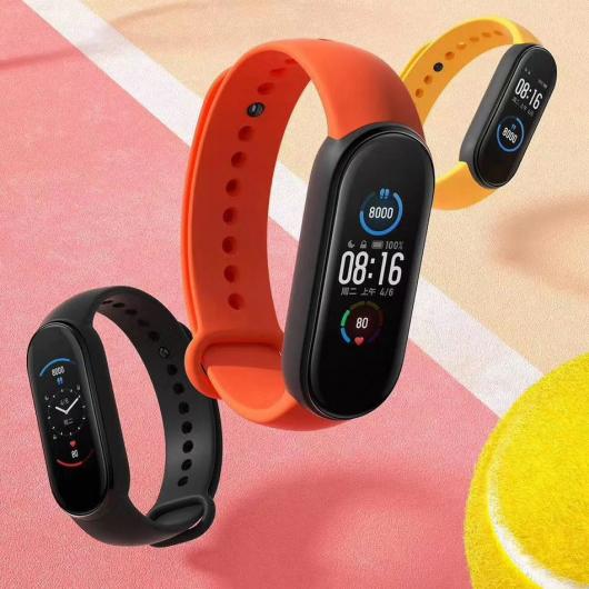 Xiaomi Mi Band 5 pulsera inteligente