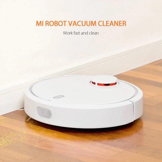 Xiaomi Mi Robot Aspiradora