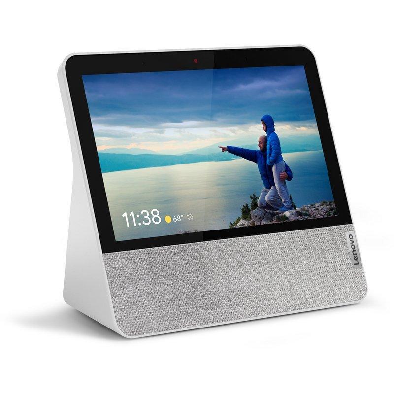 Pantalla Inteligente Lenovo Smart Display 7″ con Google Assistant