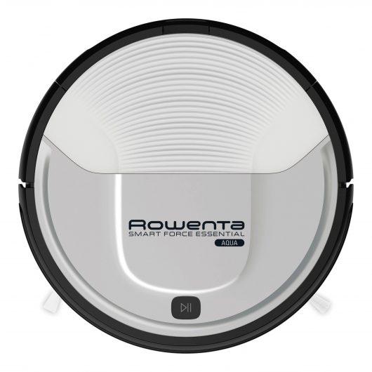 Rowenta – Robot Aspirador Smart Force Essential Aqua