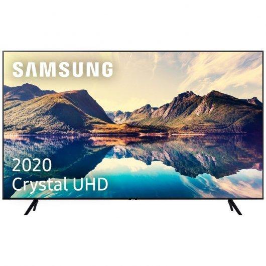 Samsung UE55TU7025KXXC 55″ Crystal UltraHD 4K HDR10+
