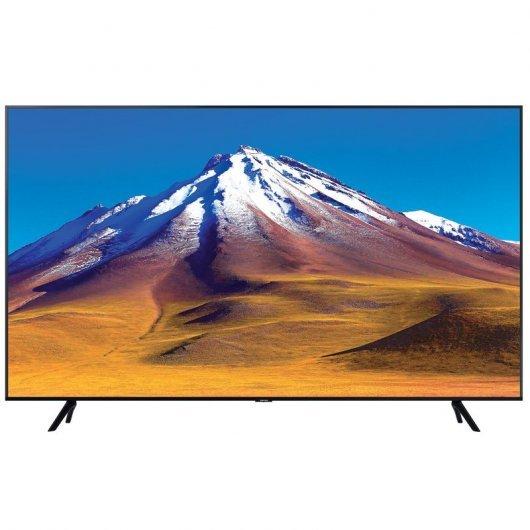Samsung UE75TU7095KXXC 75″ LED UltraHD 4K