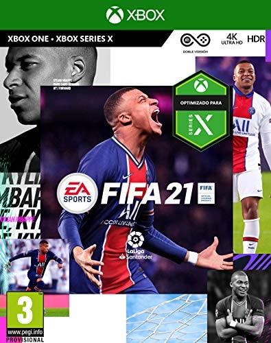 FIFA 21 Standard Edition – Xbox One