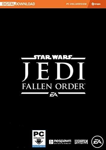 Star Wars Jedi: Fallen Order – Standard   PC Download – Origin Code