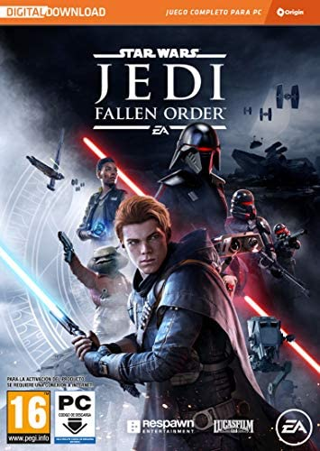Star Wars Jedi Fallen Order – PS4