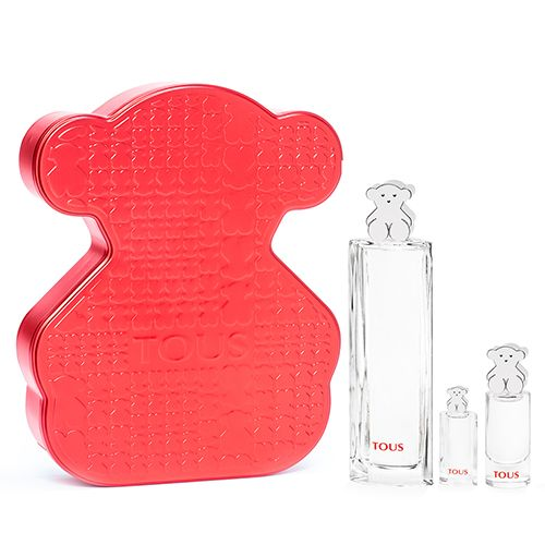 Estuche Tous Bolso tous eau the toilette Perfumes mujer