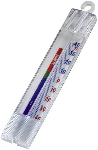 Xavax 00110822 – Termómetro analógico para frigoríficos