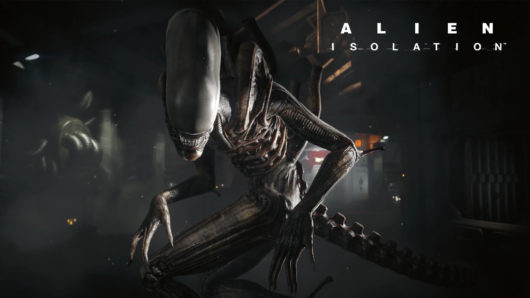 Alien Isolation Gratis en Epic Games.