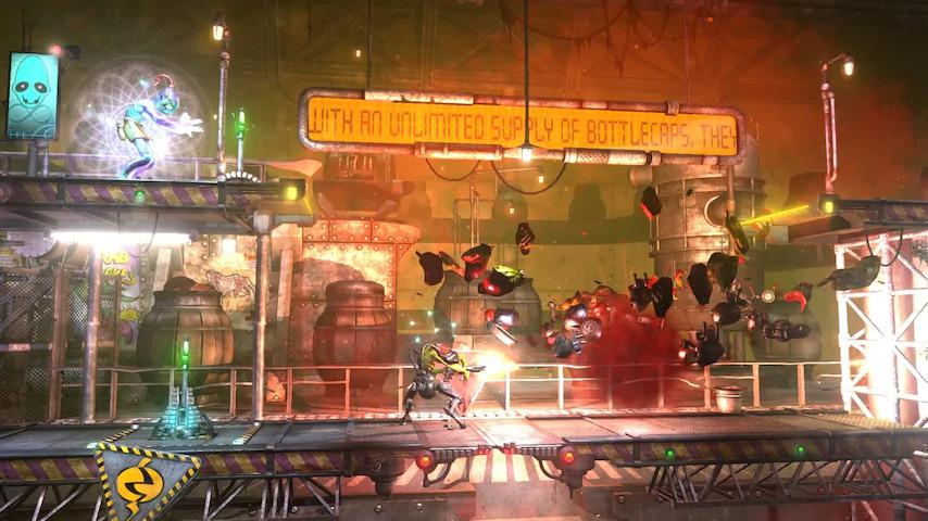 Juego Gratis Oddworld: New 'n' Tasty