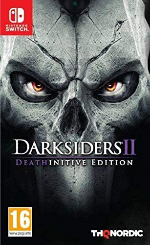 Darksiders 2 – Deathinitive Edition