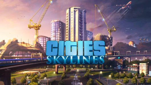 Cities: Skylines Gratis en Epic Store
