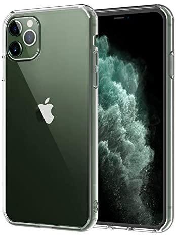 """Syncwire Funda iPhone 11 Pro, UltraRock Funda Protectora de iPhone XI Pro con Protección Avanzada contra Caídas y Tecnología de protección de colchón de aire para iPhone 11 Pro 5,8"""", Transparente"""