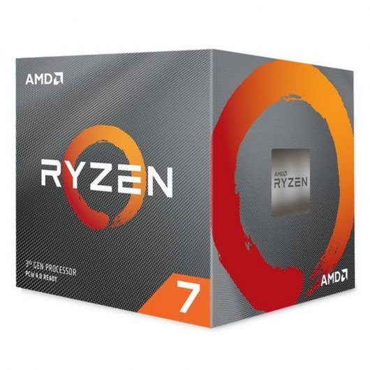 AMD Ryzen 7 3800X 3.9GHz BOX