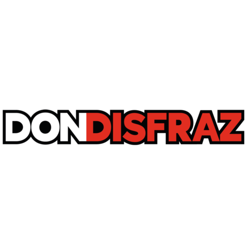 10% de descuento TODA LA WEB de Don Disfraz