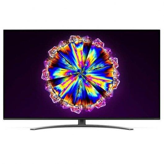 LG 55NANO813NA 55″ LED Nanocell UltraHD 4K