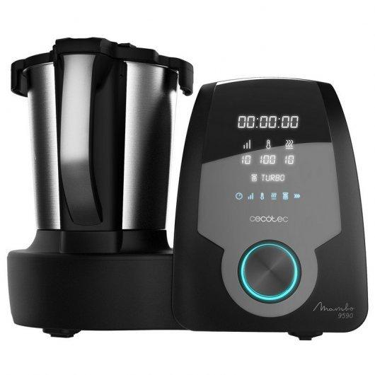 Cecotec Mambo 9590 Robot de Cocina