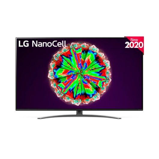 LG TV LED 138,8 cm (55″) LG 55NANO816NA NanoCell 4K