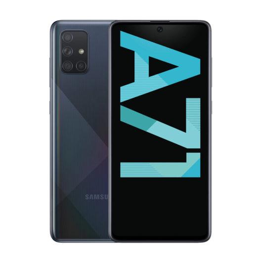 Samsung Galaxy A71 6+128GB