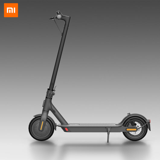 Xiaomi-Patinete eléctrico Mi 1S MIJIA