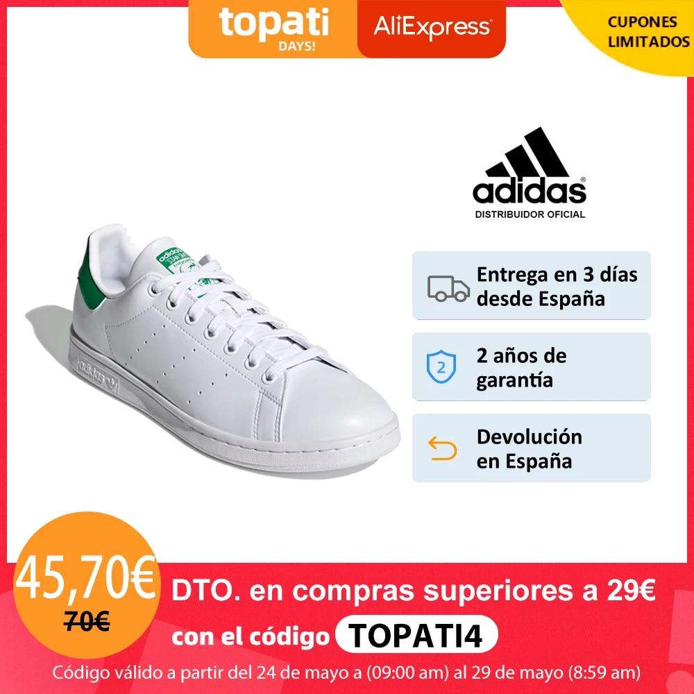 Adidas Stan Smith, Zapatillas para Correr