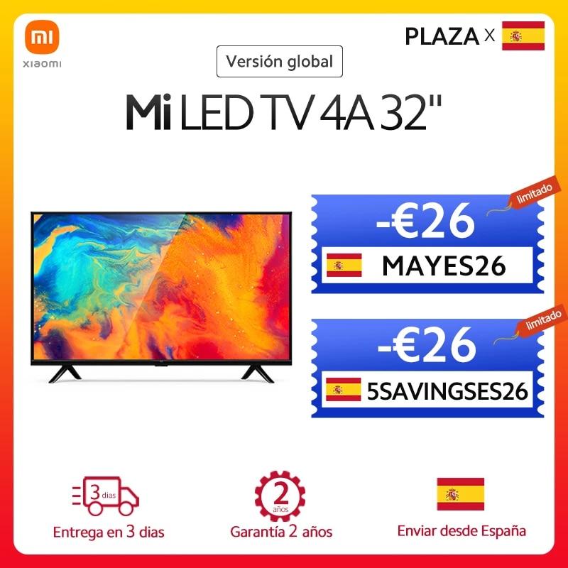 EU Version Xiaomi Mi LED TV 4A 32 inches