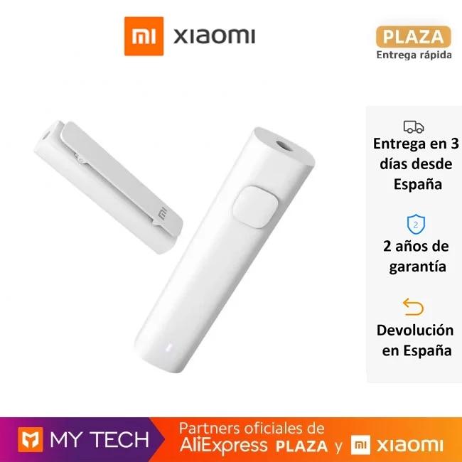 Xiaomi Mi Bluetooth Audio receiver,