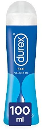 Durex Lubricante Original Base Agua – 100 ml
