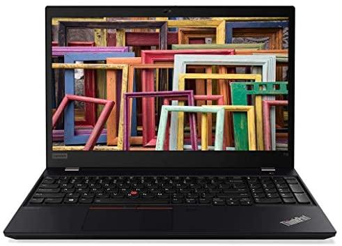 "Lenovo ThinkPad T15 Gen 1 – Portátil 15"" FullHD (Intel Core i5-10210U, 8GB RAM, 256GB SSD, Intel UHD Graphics, Windows 10 Pro), Color Negro – Teclado QWERTY Español"