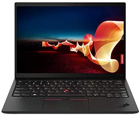 "Lenovo ThinkPad X1 Nano Gen 1 – Ordenador Portátil 13"" 2K (Intel Core i7-1160G7, 16GB RAM, 1TB SSD, Intel Iris Xe Graphics, Windows 10 Pro) Negro – Teclado QWERTY Español"