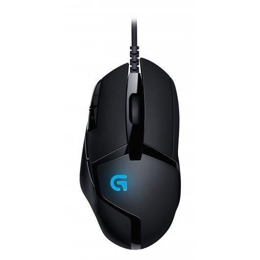 Logitech G402 Hyperion Fury FPS Gaming