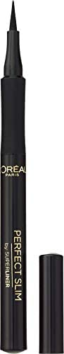 L´Oréal Paris Perfect Slim Líquido Negro Intenso – 12 ml