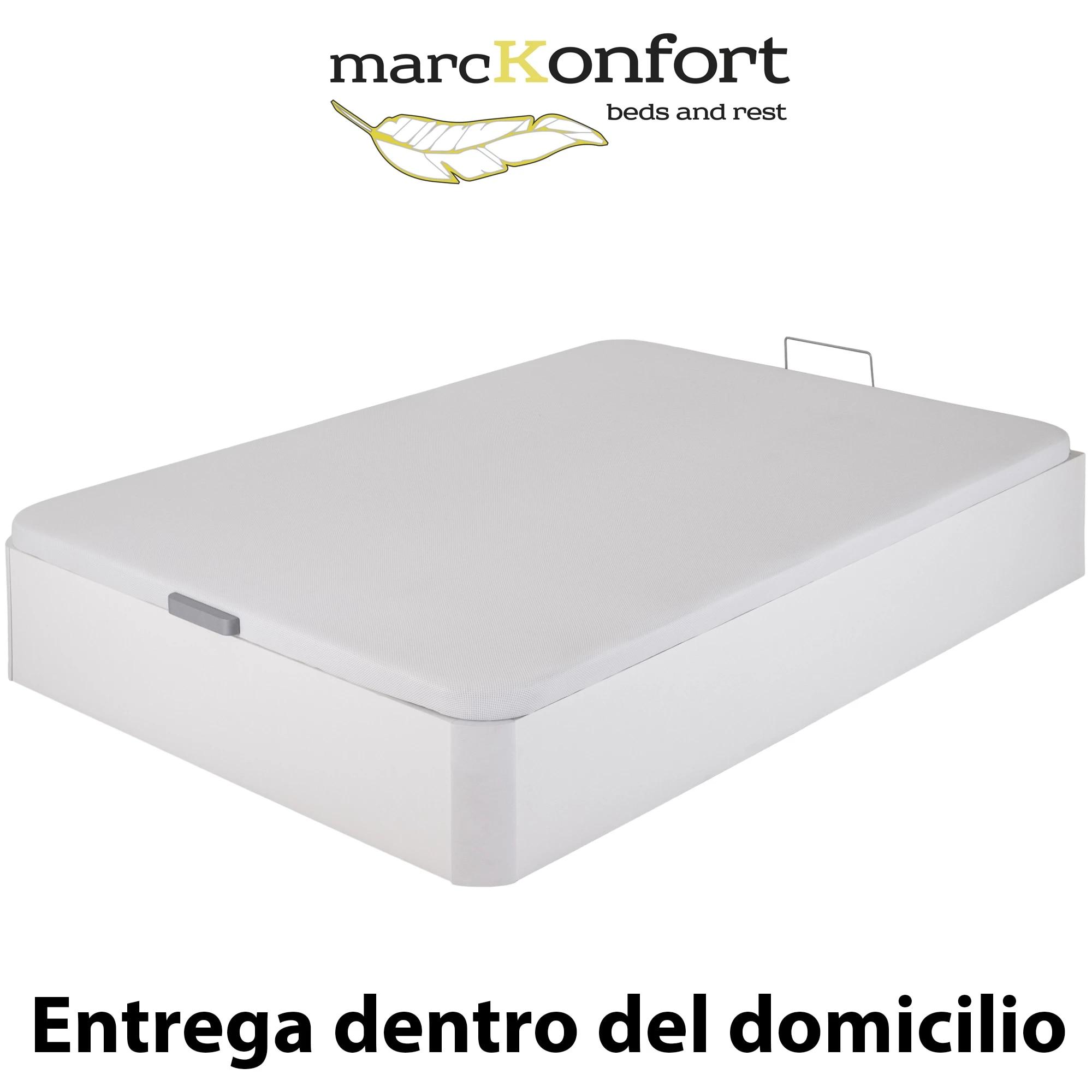 marckonfort Canapé abatible 135X190