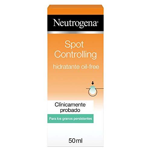 Neutrogena Spot Controlling Acne