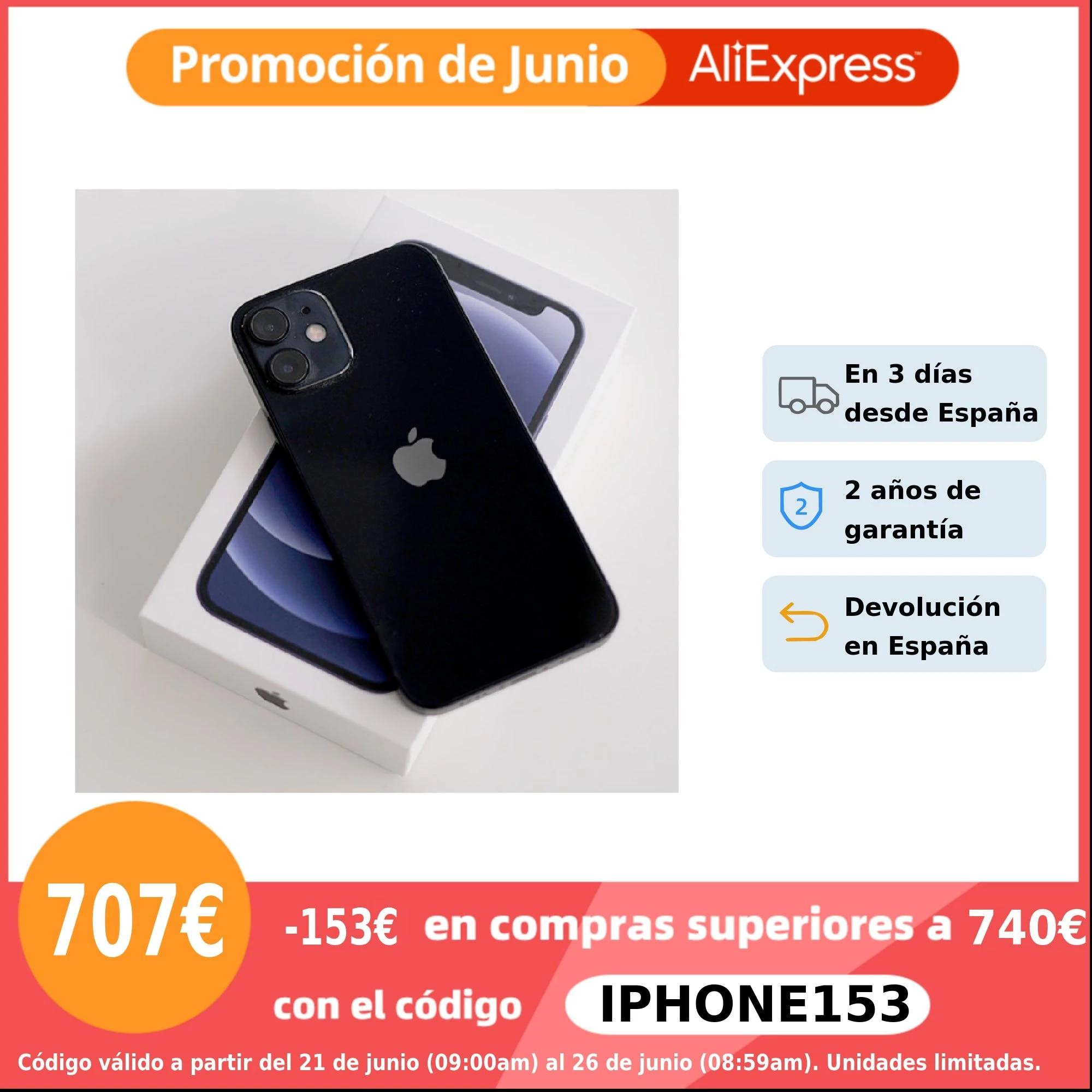Apple iPhone 12 64/128/256GB