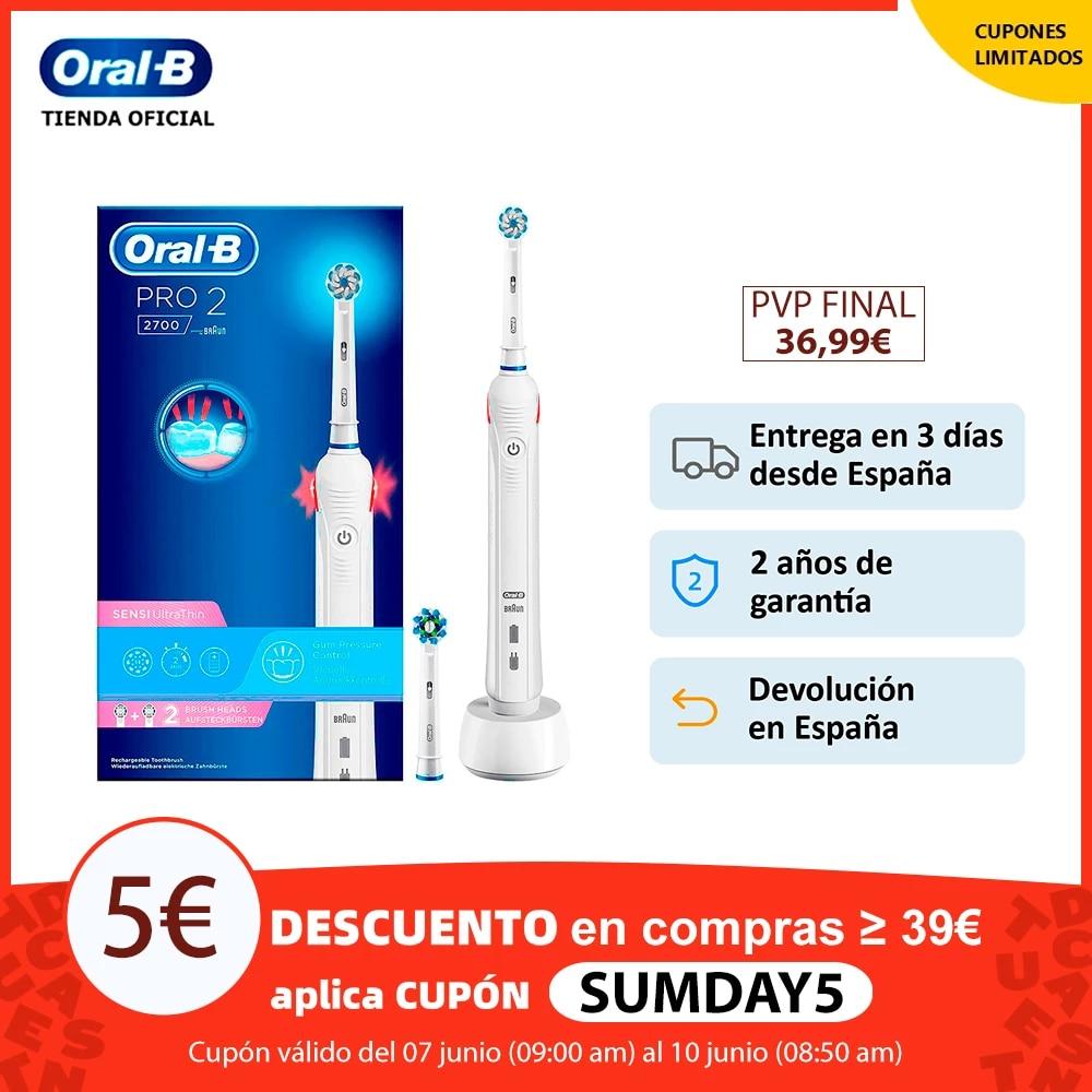 Oral B Pro 2 2700