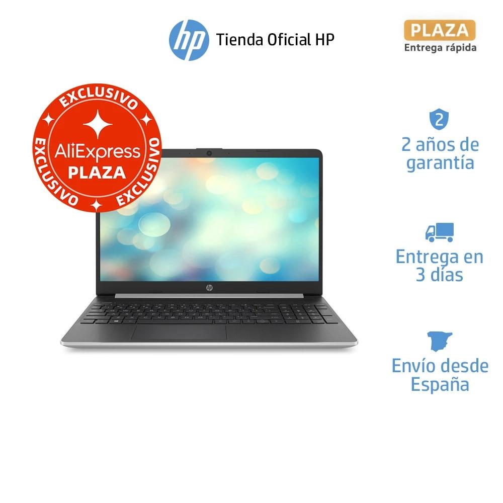HP 15s-fq0000ns laptop, 15.6