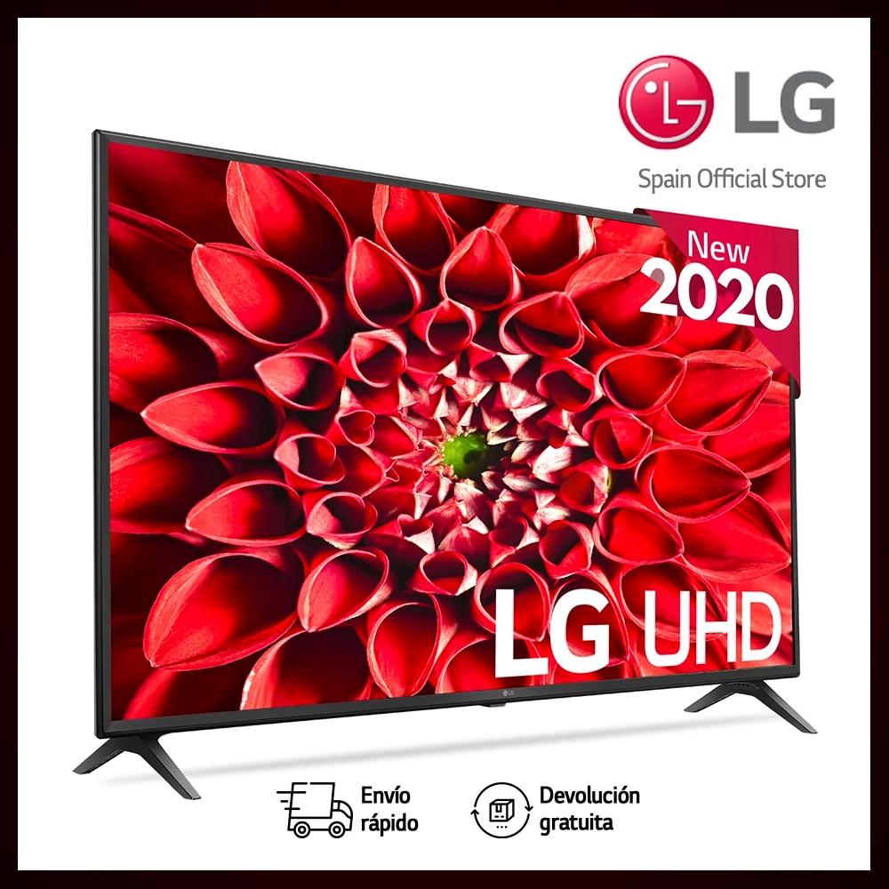Television LG 43UN73006LC 55UN7100 43 y 55 Pulgadas