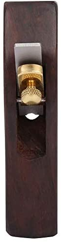 Carpintero, plano, herramienta manual, carpintería, cepillado, carpintería, herramienta, cepillo de mano, carpintero de madera(120mm)