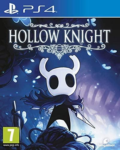 Hollow Knight – PlayStation 4 [Importación inglesa]