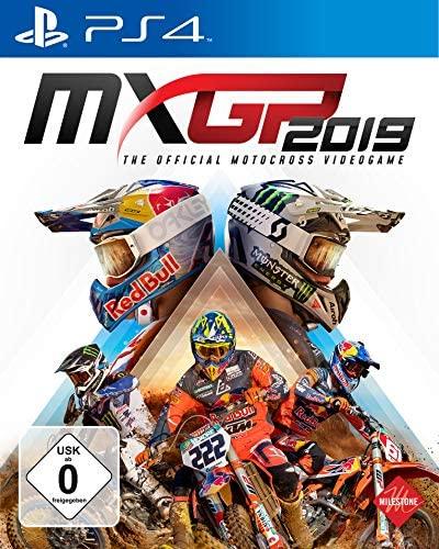MXGP 2019 – PlayStation 4 [Importación alemana]