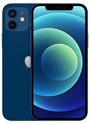 Nuevo Apple iPhone 12 (64GB) – Azul