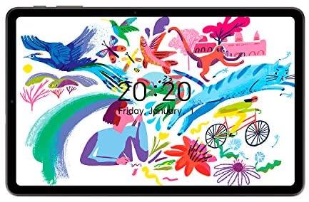 ALLDOCUBE iPlay 40 Tablets, Pantalla LCD IPS Full HD de 10.4 Pulgadas 2000×1200, CPU UnisocT618 de Ocho núcleos, 8GB RAM, 128GB ROM, Android 10.0, Dual SIM 4G LTE, cámara Dual