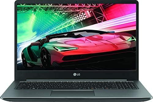 "LG Ultra 15U70N-J.AA78B – Portátil de Alto desempeño de 39.6cm (15.6"") FHD IPS (1.9 kg, autonomía 16h, Intel i7 10ª Gen., NVIDIA GeForce GTX 1050, 3GB VRAM, 16GB RAM, 512GB SSD NVMe, Windows 10 Home)"