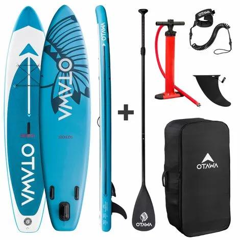 Stand up paddle hinchable Otawa – Azul