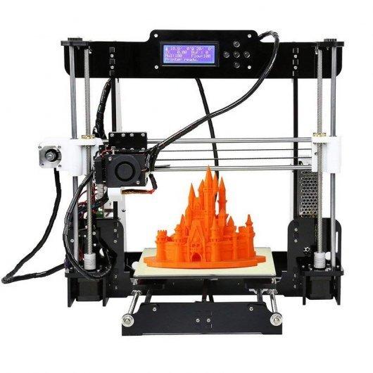 Impresora 3D Escritorio Anet A8