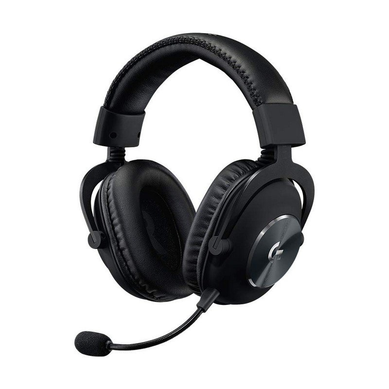 Logitech G PRO X Auriculares Gaming 71