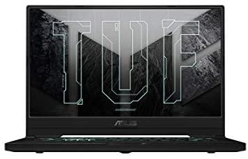 "ASUS TUF Dash F15 FX516PM-HN024 – Ordenador portátil Gaming 15.6"" FullHD (Intel Core i7-11370H, 16GB RAM, 1TB SSD, NVIDIA RTX3060-6GB, Sin sistema operativo) Gris Eclipse – Teclado QWERTY español"